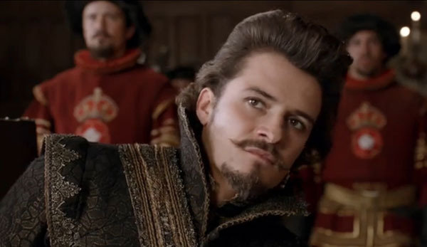 Another New Trailer for The Three Musketeers 3D
