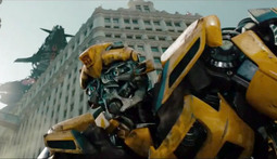 Check Out Transformers: Dark of the Moon Live Stream Premiere