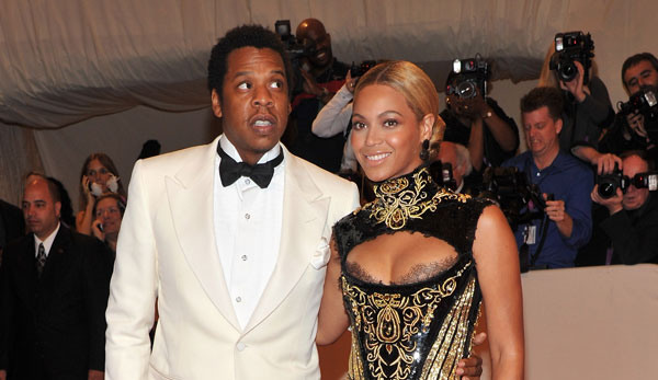 Jay-Z Says Beyonce is the Second Coming of Michael Jackson
