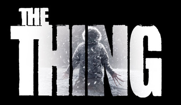 First Official Trailer for The Thing