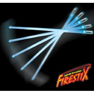 All Access Weekly: Katie Linendoll's Tech Crushes Firestix Light Up Drumsticks