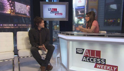Norman Reedus Extended Interview
