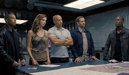 Fast & Furious 6 Trailer 2