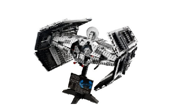 5 LEGO Sets That Make Us Totally Jealous of Children Star Wars