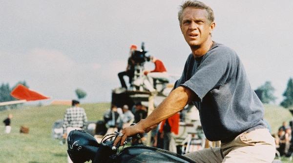 Steve McQueen Zombies