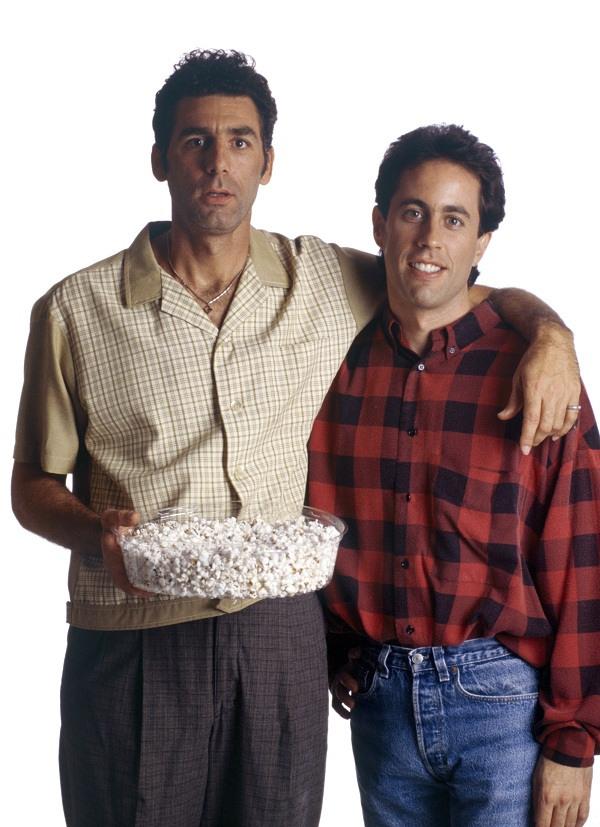 """Kramer From """"Seinfeld"""""""