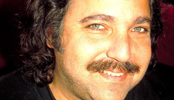 Ron Jeremy CES
