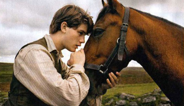 Another New Trailer for War Horse