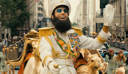 Ridiculous New Trailer for The Dictator
