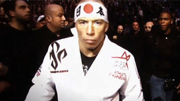 UFC Undisputed 3: Georges St-Pierre