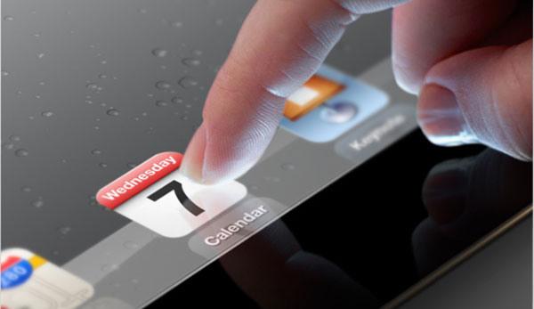 Anticipating Apple's iPad 3 Unveil