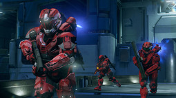 Five Reasons To Get Excited About The 'Halo 5: Guardians' Multiplayer Beta