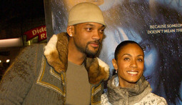 Mantenna – Will Smith and Jada Pinkett Are Not Actually Getting a Divorce