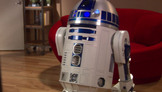 Xbox 360: The Future Revealed - R2D2