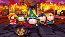 'South Park: The Stick of Truth' - Bigger, Longer, And With More Turn-Based Combat