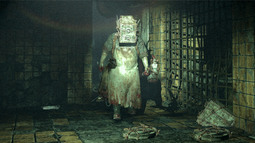 'The Evil Within' Goes Bump In The Night