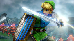'Hyrule Warriors' - Where Two Dynasties Collide
