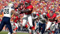 GTTV Presents Madden NFL 12 Kickoff!