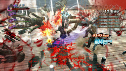'Onechanbara Z2: Chaos' Makes Slicing Zombies Sexy