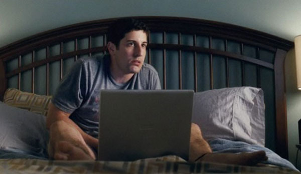 New American Reunion Red Band Trailer