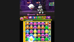 'Puzzle & Dragons Z + Puzzle & Dragons Super Mario Bros. Edition' Lands On The 3DS