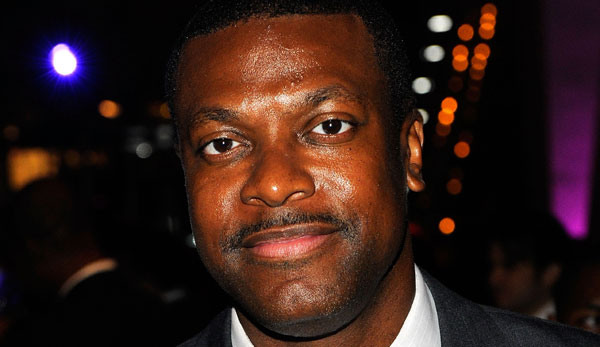 Chris Tucker Might Lose His Home