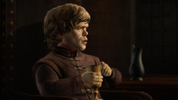 'Game of Thrones - A Telltale Game Series' Premieres With 'Iron From Ice'