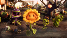 'Plants vs Zombies: Garden Warfare' - You Reap What You Sow
