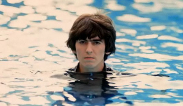 New Trailer for Martin Scorsese's George Harrison: Living in the Material World