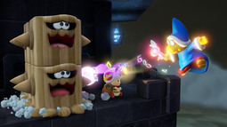 'Captain Toad: Treasure Tracker' Marches Into The Stars