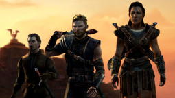 Telltale's 'Game of Thrones' Seeks Out 'The Lost Lords'