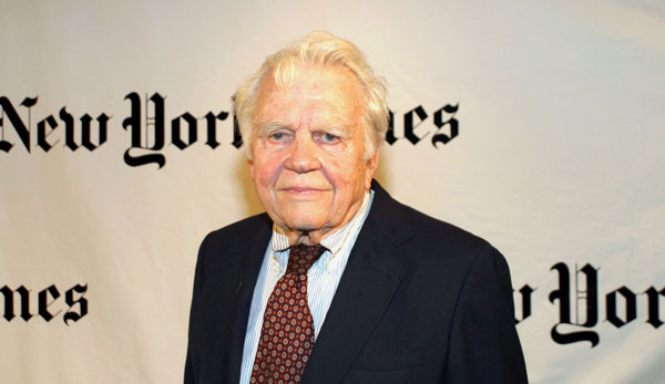 Andy Rooney Won't Die On Air.  We Just Lost Twenty Bucks
