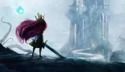 'Child of Light' Follows A Bright Path
