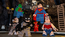 'LEGO Batman 3: Beyond Gotham' Is A Block Party For The Dark Knight's 75th