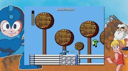 'Mega Man Legacy Collection' Brings Back The Blue Bomber