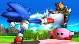 'Super Smash Bros. for Nintendo 3DS' Lets You Brawl On The Go