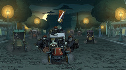 'Valiant Hearts: The Great War' Brings A New Perspective To World War I
