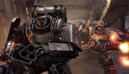 'Wolfenstein: The New Order' Is An Alternate Take On Killing Nazis