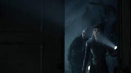 'Until Dawn' Will Scare The Pants Off Of You