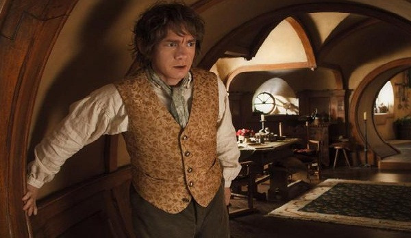 Epic Feature Trailer For The Hobbit: An Unexpected Journey