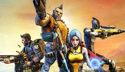 'Borderlands 2' Sends Players Back To Pandora To Loot Their Hearts Out