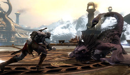 'God of War: Ascension' Takes Kratos To New Heights