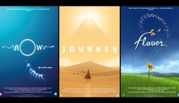 The 'Journey Collector's Edition' Compiles Interactive Art