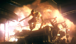 'Killzone: Mercenary' Brings Big Screen Action To The PS Vita