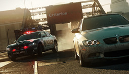 'Need For Speed: Most Wanted' Gives You A New Reason To Run From The Cops