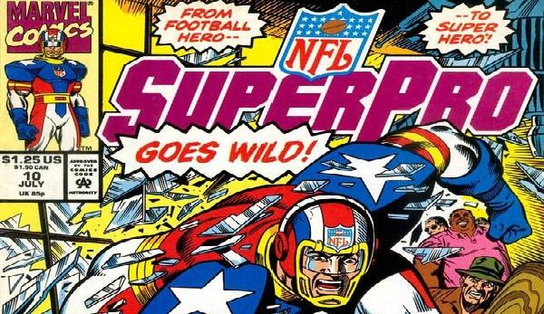 NFL SuperPro