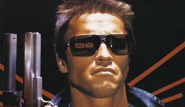 The Terminator All Access