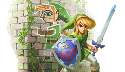'The Legend of Zelda: A Link Between Worlds' Is A Link To Nintendo's Past