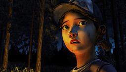 'All That Remains' Kicks Off Season Two Of Telltale's 'The Walking Dead'
