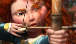 New Trailer for Brave